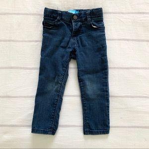 KIDS: old navy skinny jeans